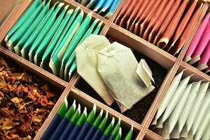 Tee, Sorten, Teesorten, bestellen, kaufen, Infos, Online