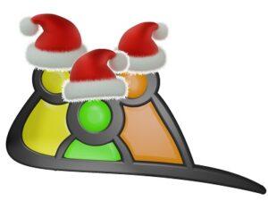 WirHD Weihnachtslogo