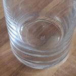 Wasserkaraffe, Glas, WMF Basic Wasserkaraffe.
