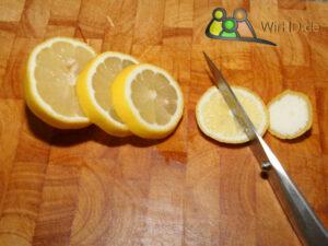 Passendes Obst für die eigene Wasserkaraffe width=
