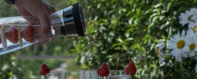 Schöne Wasserkaraffen kaufen, Glaskaraffen bestellen, Karaffen Online finden