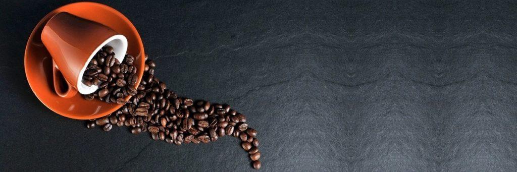 Kaffeevollautomat.