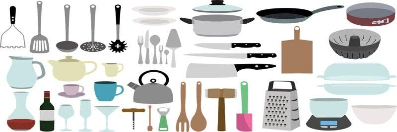 Produkte, Küchenzubehör, Liste, Küchenfans, geniale Produkte, Küche, Wohnen, Garten, Haus, zu Hause.