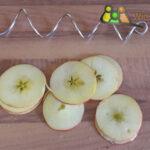 Spiralförimige Spieße für die Wasserkarafffe, Fruchtspieße, Spiralfömig.