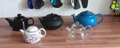 Teekanne kaufen.
