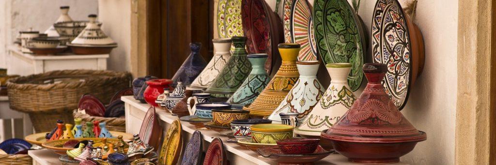 Tajine, kochen nach orientalischer Art, Taschiin, Tagine