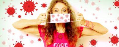 Mundschutz waschbar, auswaschbarer Mund-Nasen-Schutz, wiederverwendbarer Mundschutz kaufen.