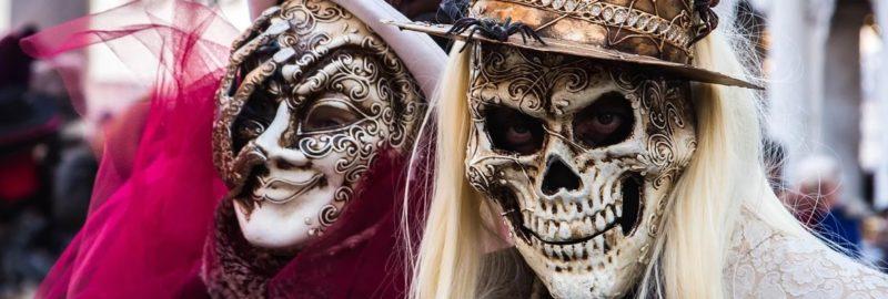 Mundschutz passend zum Karnevalsfest,Karneval, Fasching Maske.