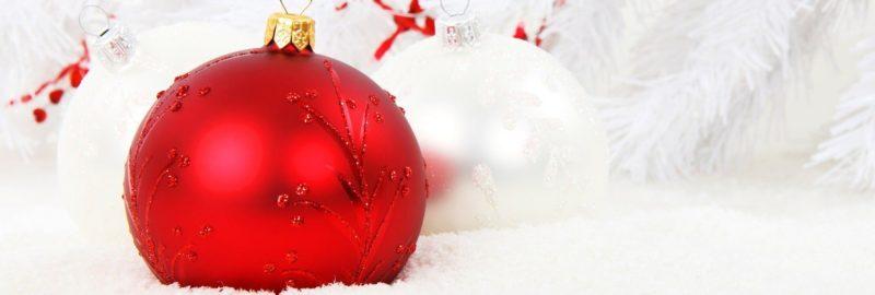 Weihnachts-Mundschutz