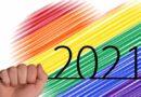 Mundschutz für 2021.