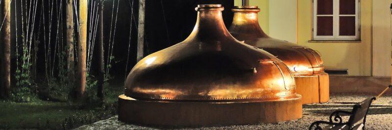 Braukessel, Würzepfanne, Maischekessel, Bier selber brauen, Bier selber machen, Bier brauen, Brauerei