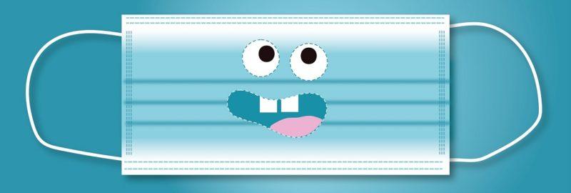 Coole Mund-Nasen-Masken, Mundmaske mit Gesicht, Maske mit eigenem Mund, Mundschutz mit lustigen Motiven, Mundschutz-Maske mit Motiv, Mundschutz-Maske im tollen Design, Mundschutz-Maske mit Style, Mundschutzmasken online kaufen, Mundschutz kaufen, Mundmaske aus Baumwolle