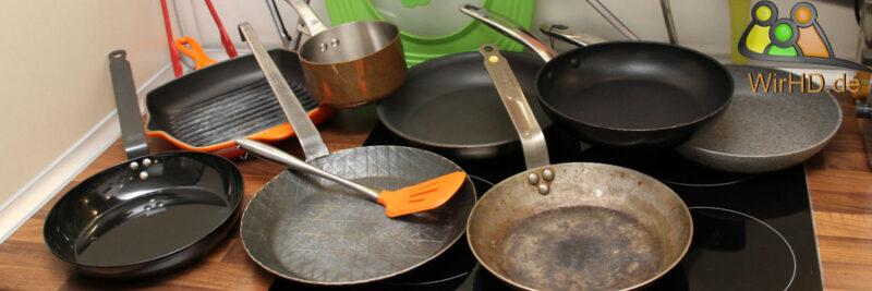 Gute Pfanne zum Braten, Pfannen, Bratpfannen, Braten, Backen, Kochen, Bratpfanne, Steaks, Grillpfanne, Gemüsepfanne