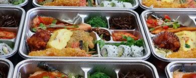 Brotbüchse für Jungs. Brotdosen aus Edelstahl für Kinder, Lunchbox für die Schule oder Kindergarten, Brotbüchse für Jungen mit Trennwand