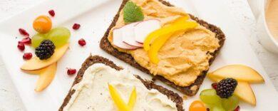 Lunchbox für Erwachsene, Brotdosen mit Fächer