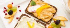 Brotbüchse mit Foto, Brotdose mit Schriftzug, personalisierte Lunchbox